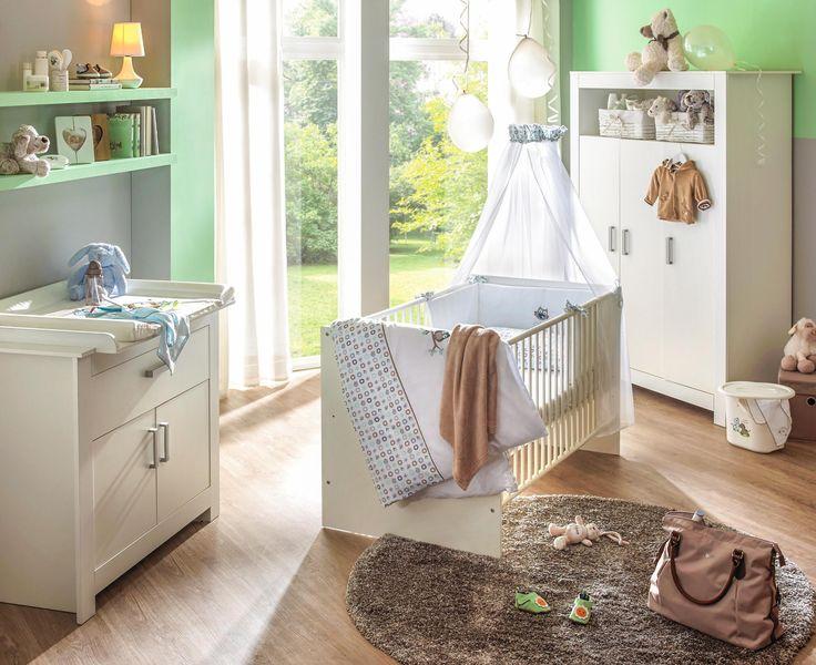 Ideal Babyzimmer von MY BABY LOU