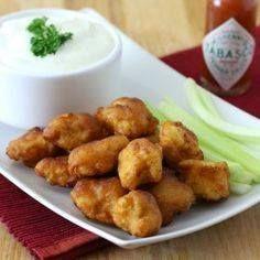 Buffalo Popcorn Chic Buffalo Popcorn Chicken Recipe :...  Buffalo Popcorn Chic Buffalo Popcorn Chicken Recipe : http://ift.tt/1hGiZgA And @ItsNutella  http://ift.tt/2v8iUYW