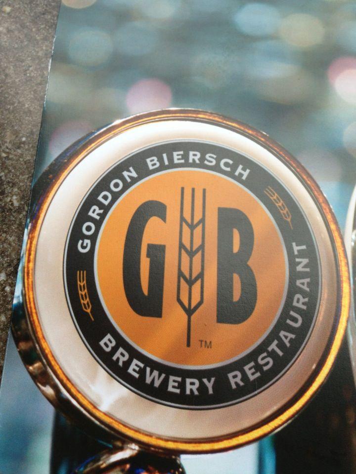Gordon Biersch Brewery Restaurant in Washington, D.C.