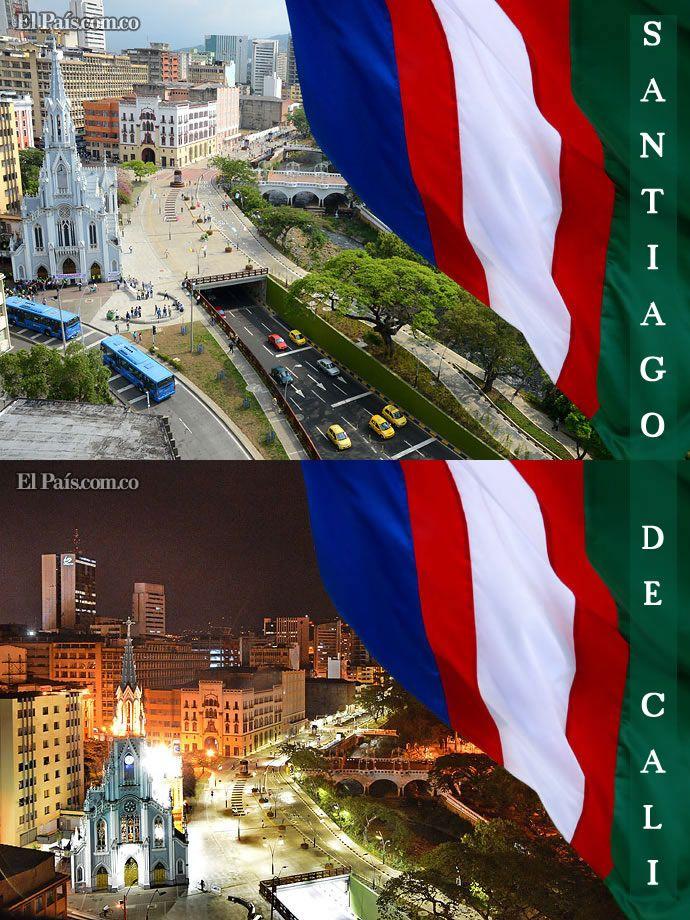 CALI DIVINA - #cali #calico #caleñoorgulloso #colombia #vamoscali