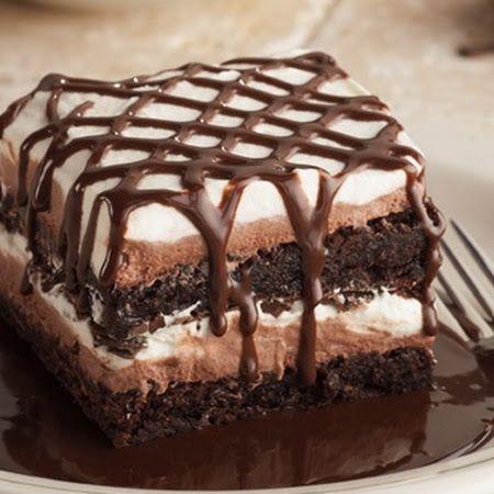 Carrabba S Italian Grill Sogno Di Cioccolata Chocolate Dream