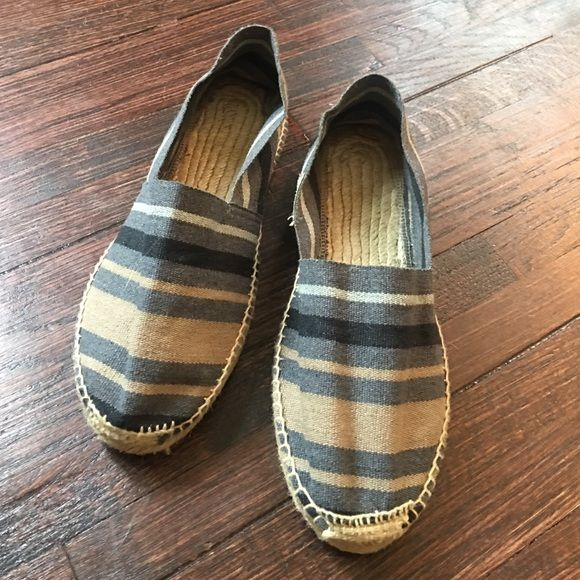 Artesania Shoes Espadrilles From Spain Espadrille Moccasin