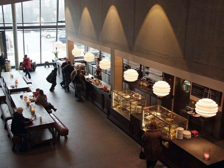 Food Shop Dinzler - Ischenerg, Germania