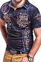 MT Styles Poloshirt PP-VERSO T-Shirt R-2981