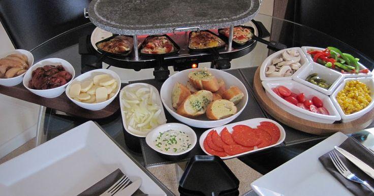 Ein Hauch Von Ol Raclette Dinner Party Rezeptideen Dinner Ein Hauch Ol Party Raclette Racletterezepte Rezep Raclette Rezepte Todaypin 2019