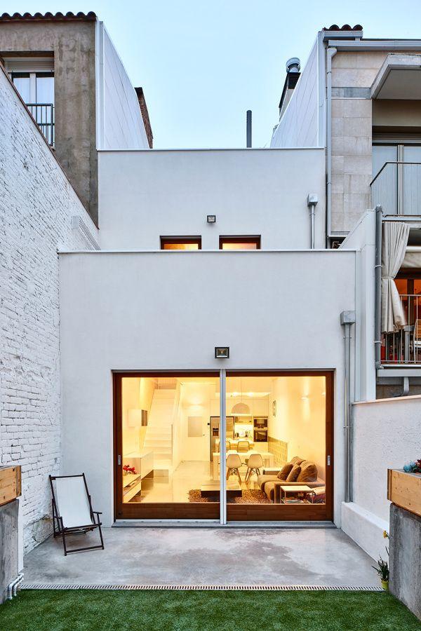 Una vivienda eficiente y elegante #hogarhabitissimo