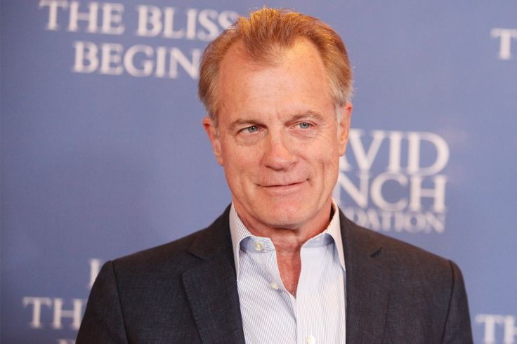 REPORT: '7th Heaven' Dad Stephen Collins Admits to Child Molestation | In Touch Weekly