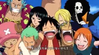 One Piece Opening 13 One Day - YouTube