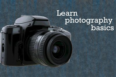 Housewife Eclectic: WotW: Learn Photography Basics Without Feeling Stupid