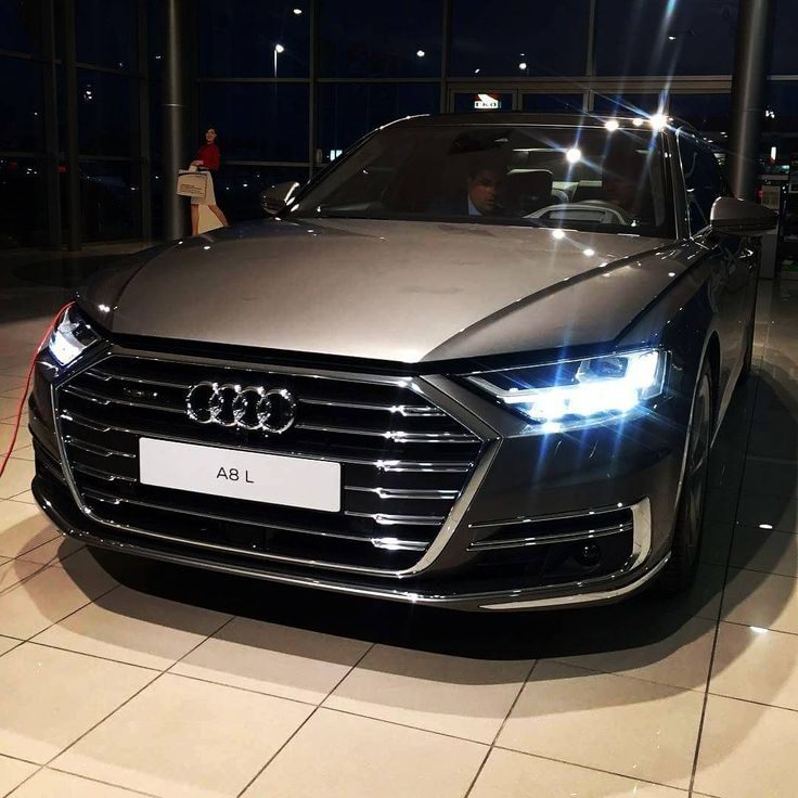 Best 25+ Audi A8 Ideas On Pinterest