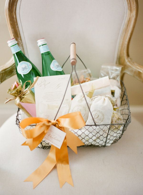 25+ best ideas about Welcome bags on Pinterest | Beach wedding ...