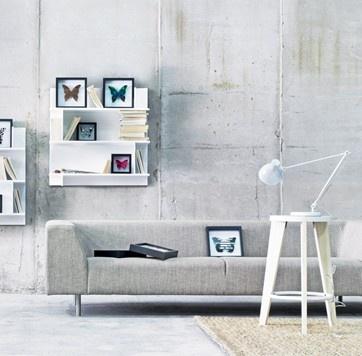 Bolia.com sofa