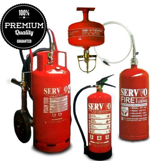 Kami distributor tabung pemadam kebakaran / APAR Servvo di Jakarta, Indonesia. Dapatkan diskon khusus tabung pemadam api dan isi ulang. Hubungi Kami! http://www.aparservvo.com/
