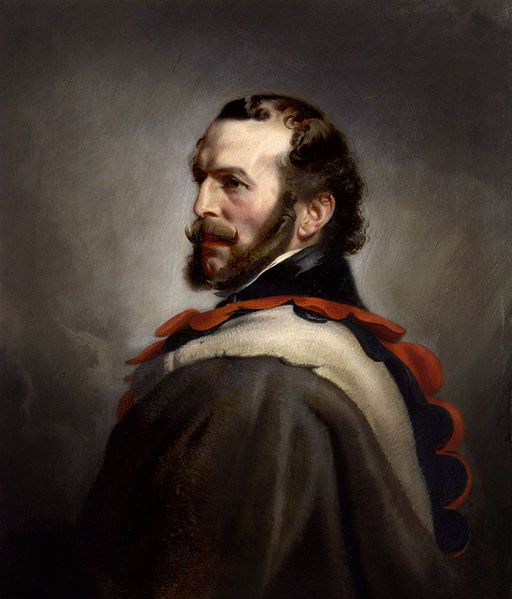 A campaign to honour alumnus John Rae; who solved the two greatest mysteries of 19th-century Arctic exploration, is gathering momentum 200 years after his birth. http://www.ed.ac.uk/alumni/services/news/news/johnrae