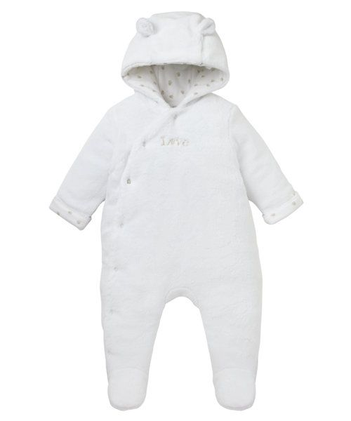 Unisex Snowsuit http://www.parentideal.co.uk/mothercare---baby-clothes.html