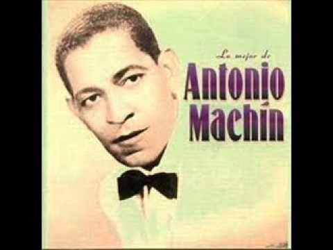 Caja De Música: Éxitos De Antonio Machín   Arte - Todo-Mail