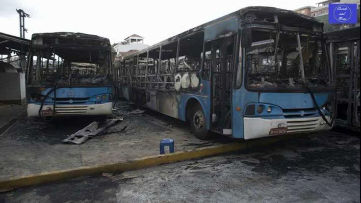 awesome  #71 #after #alemania #bandidos #brazil #BrazilGermany #burnbuses #burn... #buses #derrotadaseleç... #disturbios #Fans #flags #fogos #germany #incendio #onibus #result #soccer #upset #vandalismo Brazil soccer fans burn buses, flags after Germany result 7-1 http://www.pagesoccer.com/brazil-soccer-fans-burn-buses-flags-after-germany-result-7-1/