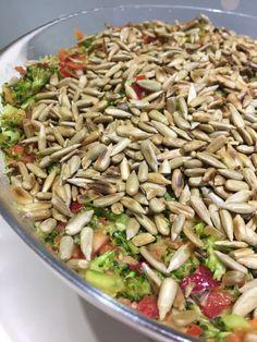 Dieser 5 Sekunden Thermomix Rohkost Salat darf bei uns bei keinem Grillen fehlen… – Thermomix Salate