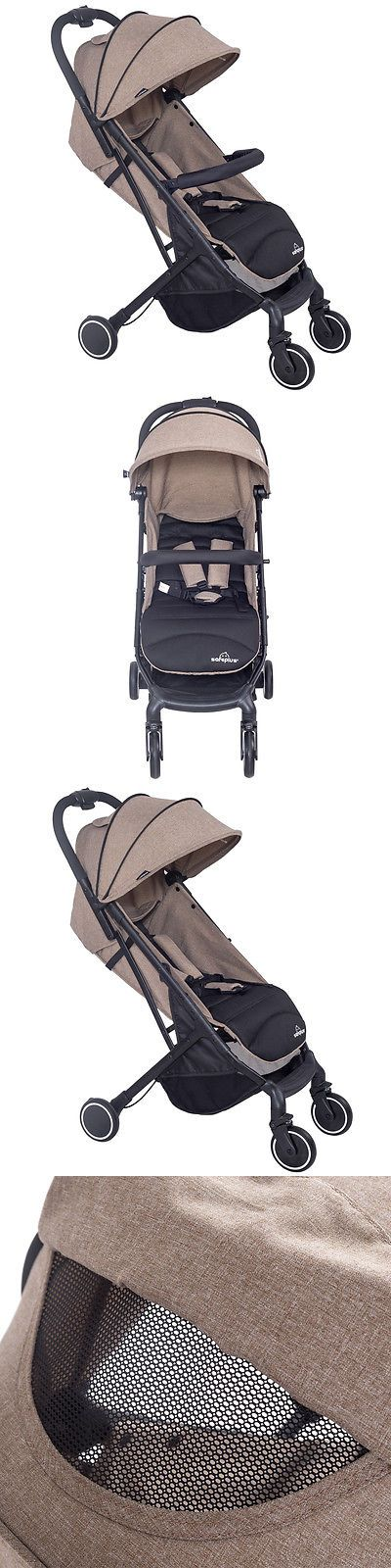 Baby: Lightweight Foldable Baby Kids Travel Stroller Pushchair Buggy Newborn Infant -> BUY IT NOW ONLY: $85.99 on eBay!