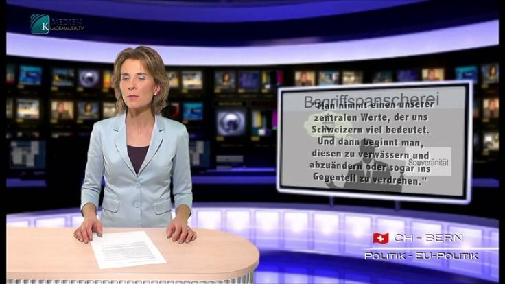 """Hüten wir uns vor """"Begriffspanschern"""" (klagemauer.tv)"""