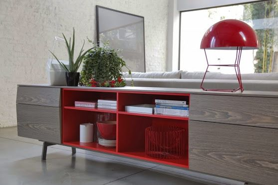 Bontempi Amsterdam 15.22   260cm   3,2ke | Buffet   Sideboard   Selection  For My Home | Pinterest | Buffet