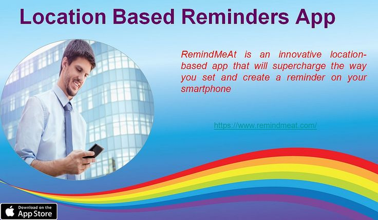 https://flic.kr/p/JsAXB1 | Create a reminder on iPhone and iPad - RemindMeAt | More Info    : www.remindmeat.com    Follow Us On : www.facebook.com/RemindMeAt   Follow Us On : twitter.com/RemindMeAtApp   Follow Us On : www.instagram.com/remindmeat/   Follow Us On : www.youtube.com/watch?v=ShZ3lSsd7RM
