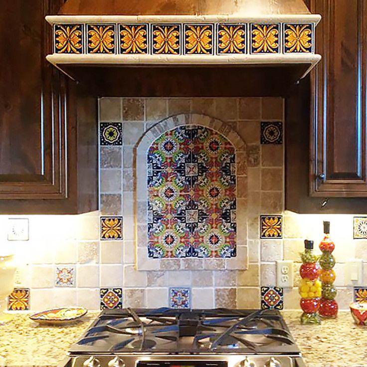 1037 Best Backsplash Tile Images On Pinterest: 142 Best Kitchen Backsplash Tiles Images On Pinterest