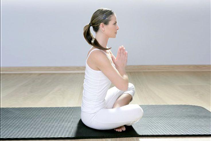 Hormonálna jóga