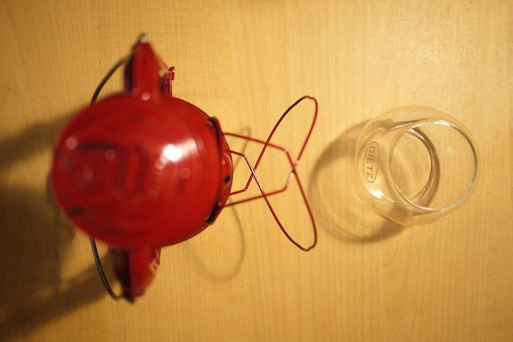 ランタン : Hurricane lantern(SturmLaterne) DIETZ No.50 COMET: thp_blog