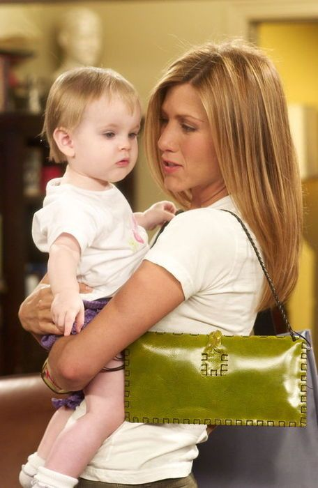 I want a baby girl just like Emma!*