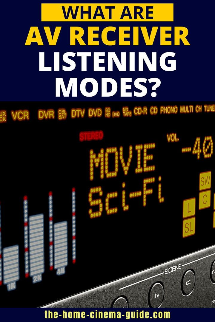 Pin On Av Receivers For Your Home Theater