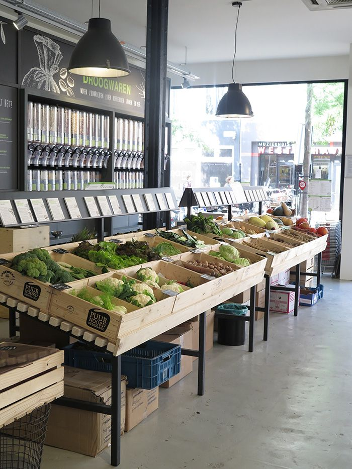 Hotspot Groningen Opgeweckt Noord voor verse producten | De hotspots van Jose Russchen | thatfridayfeeling | Citytrip