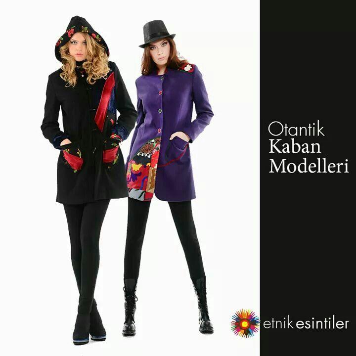 Otantik Kaban Modelleri #otantik #etnik #kaşmir #sümele #kaban Ürünümüze aşağıdaki linkten ulaşabilirsiniz. >http://goo.gl/5fG1Wt