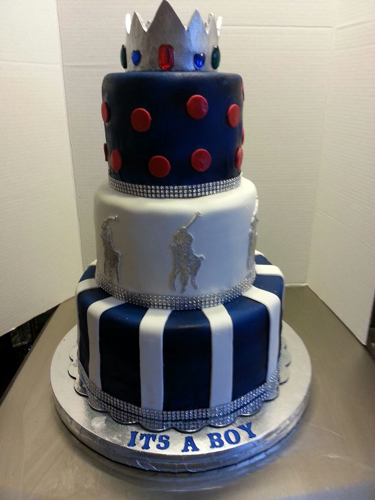 25 Best Ideas About Polo Baby Shower On Pinterest Polo