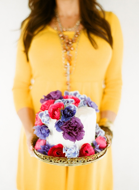 Love this color combination for late summer wedding