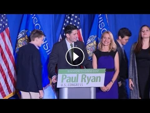 Will House Speaker Ryan be able to work with Trump?: One of the election's biggest surprises happened in Wisconsin, where President-elect…
