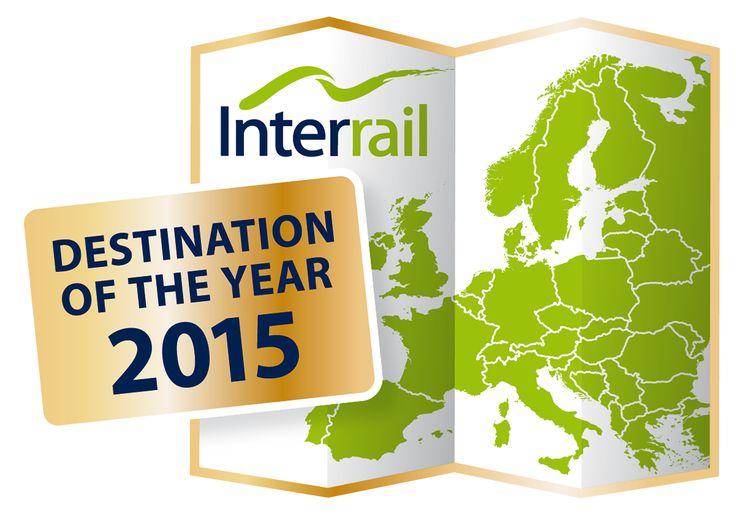 Porto and Lisbon are two of 15 nominees for The InterRail Destination of the Year Award 2015. You can vote until March 18th | Porto e Lisboa são duas das 15 cidades nomeadas para o prémio Melhor Destino InterRail 2015. Pode votar até 18 de março.