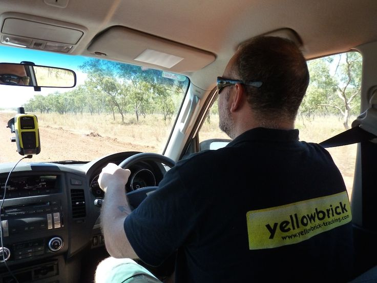 The Best Vehicle Tracking System for the Gibb River Road