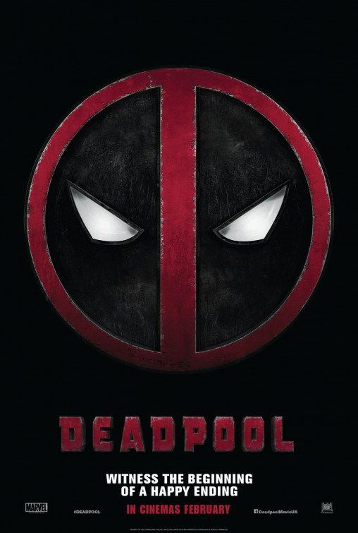 Premier trailer pour Deadpool (Actus)