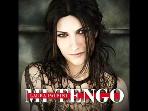 """Laura Pausini """"Mi Tengo"""""""