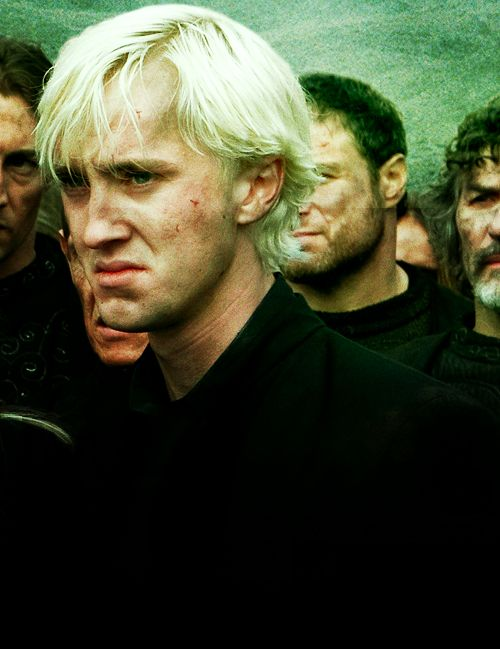 25+ best images about Draco malfoy on Pinterest