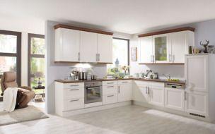 Küchen günstig kaufen: Einbauküchen, Landhausküchen und mehr-Küche&Co