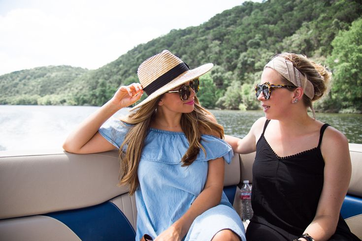 Travel Diary: Restful thoughts from Lake Austin Spa | Tomboy KC
