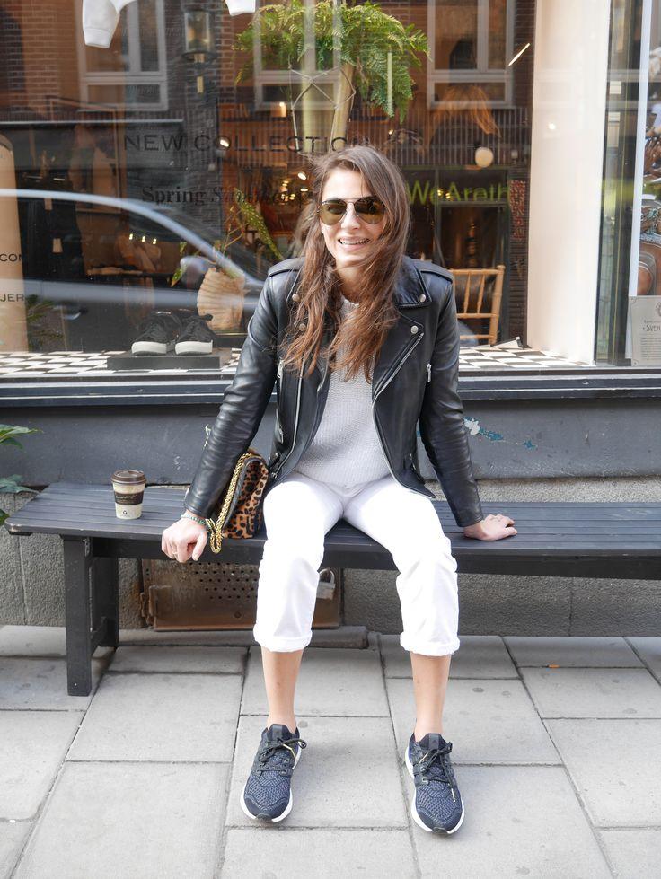 stockholm, adidas, inwear, ultraboost, running shoe, saint laurent, 5unites, fiveunits, christianlouboutin, lepard