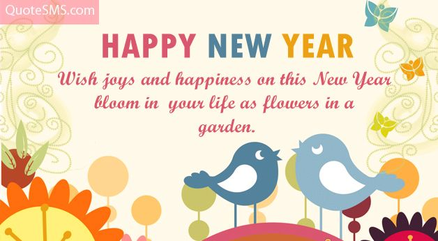 New Year Images and wishes