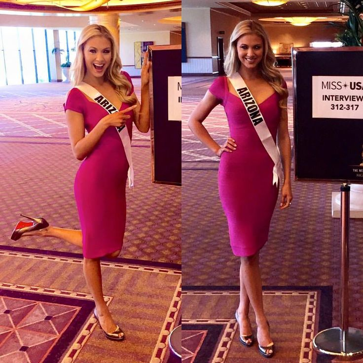 top 10 interview outfits from miss usa 2016 - How To Dress For An Interview Dress Code Factor