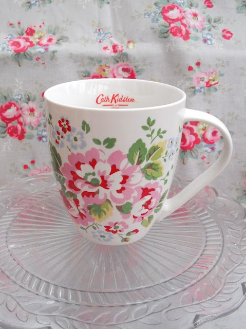 Victoria's Vintage - Fashion, Beauty & Lifestyle Blog: Cath Kidston