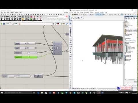 Drawing4design   BIM Technologies + Visual Scripting