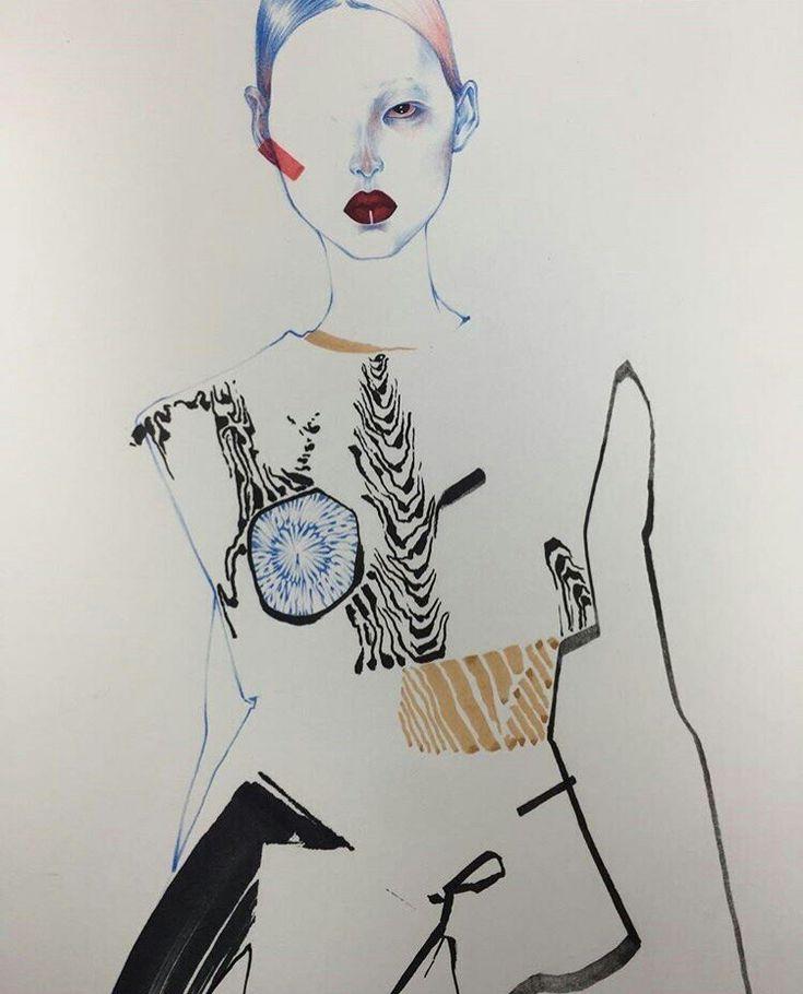 Illustrations by Chunran