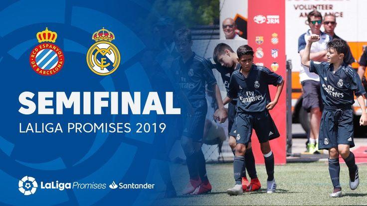 Semifinales Resumen de RCD Espanyol vs Real Madrid (12